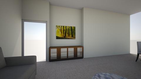 Djay - Living room  - by dhananjaypatil13