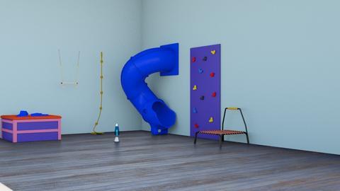 Ardette Room 1 - Kids room  - by Seaotter22