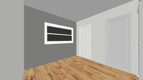 Excisting Property - Modern - by stillphil80