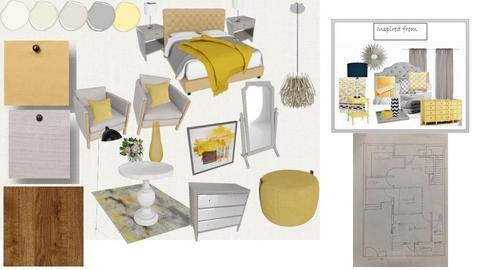 bedroom - by Rashidk2003