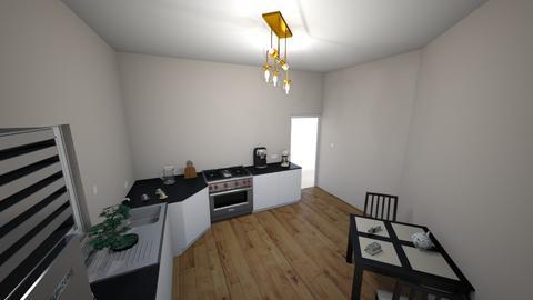 Kitchen Design Project - Kitchen  - by Dre Lanzetta