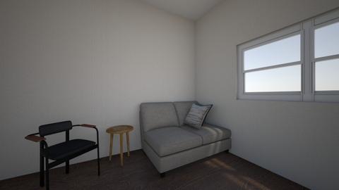 Zita - Bedroom  - by zmeszi