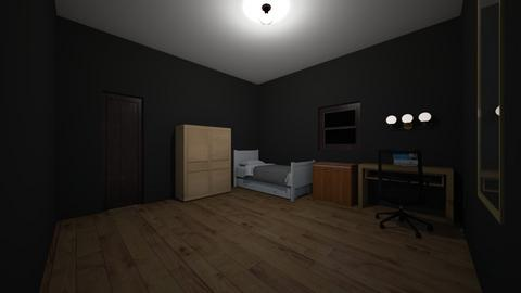 hj - Classic - Bedroom  - by faldyyyyy