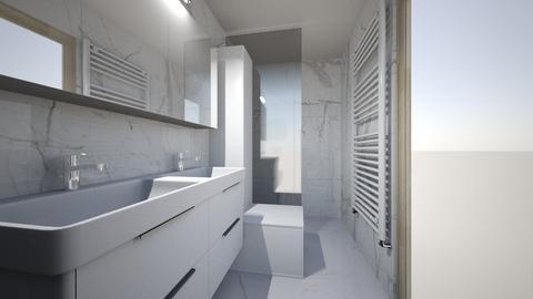 Bathroom_main - Bathroom  - by artvdovenko