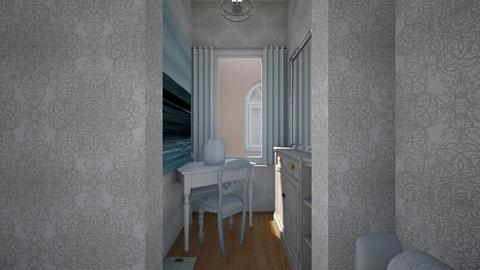 new home consultation roo - Classic - Office - by Stephanie Felix