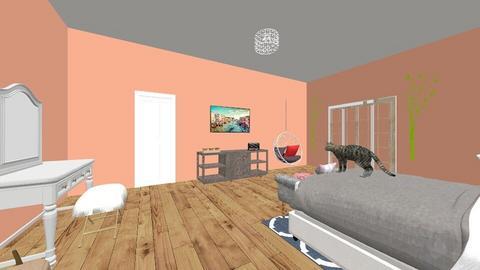 Judy Room - Bedroom  - by judy_rodriguez22