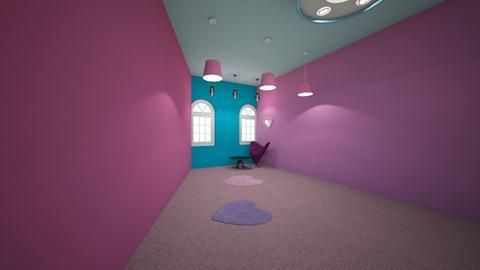Magic room - by majarex
