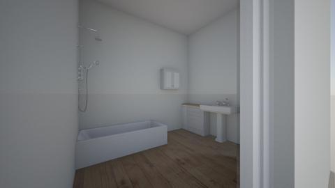 ira - Bathroom  - by iratous