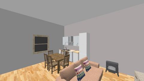 kitchen 2 - Kitchen  - by antonellac