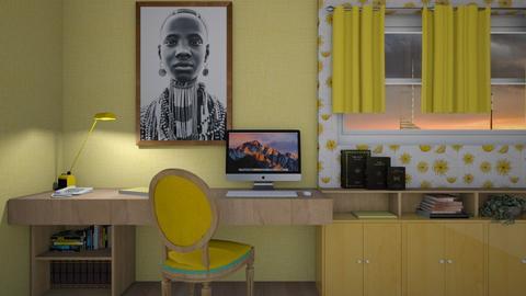 Office - Office  - by yonvie