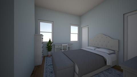 Sanger Living Room - Living room - by katherinevolpe