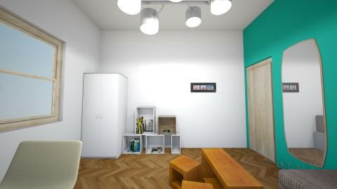 room - Living room - by Lanaa