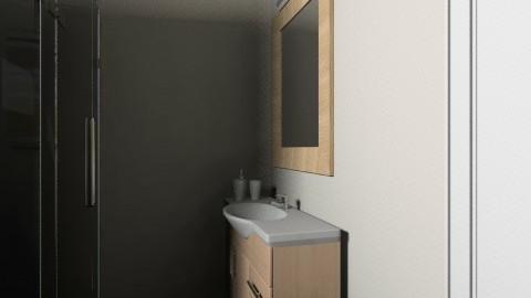 moredrug - Eclectic - Bathroom  - by MilitsaPetrova