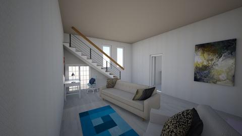Leeving Ruum  - Modern - Living room - by Ayayako