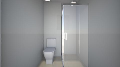 Bath_toilet - Bathroom  - by boobidoo_4