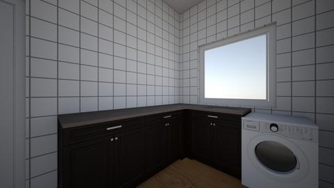 Kitchen - Kitchen  - by luketurtill