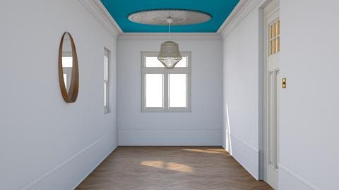 Empty bedroom for Remix - Classic - Bedroom  - by HenkRetro1960