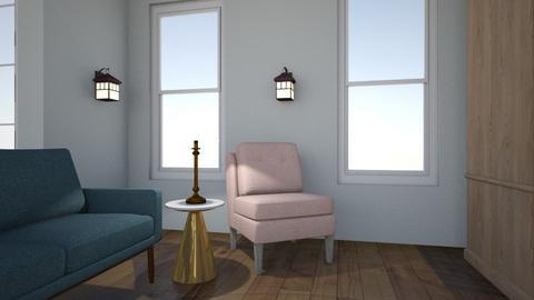 BP Living Room - Living room  - by taebay1 OSG