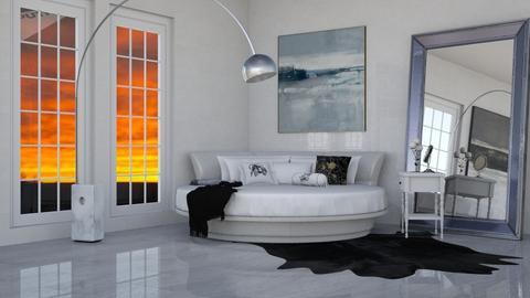 all i need  - Bedroom - by kshmvg