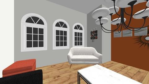 room - Living room  - by Rachelgentillon