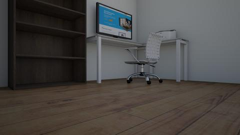 jose cruz - Modern - Bedroom  - by xillon