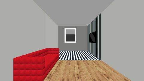 MARCIN - Kids room - by Marta architect