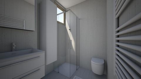 Bathroom - Bathroom  - by cytuty