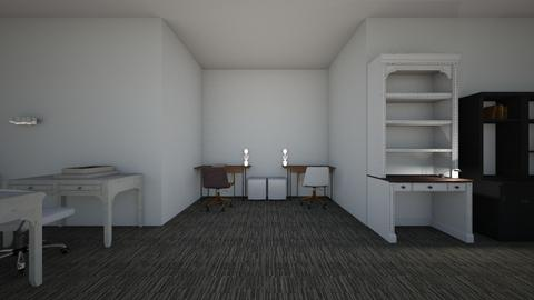 new library  - by lucky1101