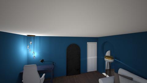 williams room - Bedroom  - by william daniel