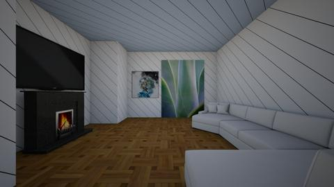 Relaxation - Modern - Living room  - by rmoral9662