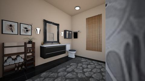 master bath 5 - Bathroom  - by olivianicole59