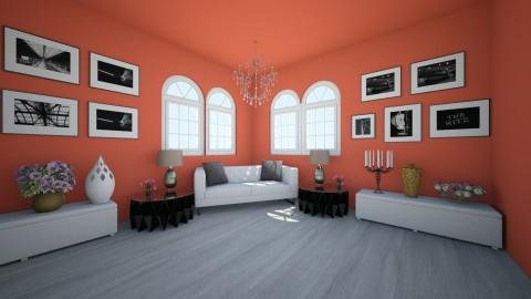 LivingRoom - Living room - by libcabene