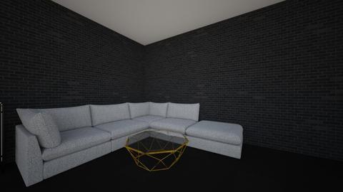 sage - Bedroom  - by emjo567