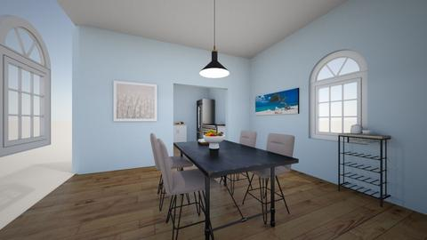 dining room - Dining room  - by Marley_009