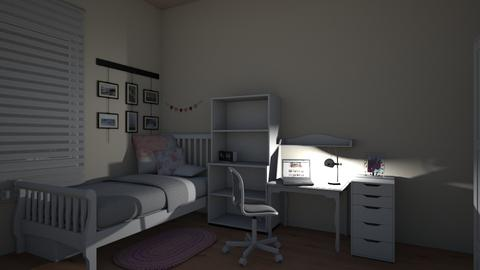 detska5 - Vintage - Kids room  - by vinjarova