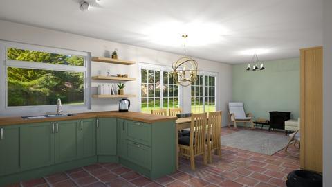 Kitchen - Kitchen  - by ElnaBrindell