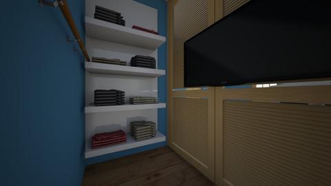 Kyah room - Bedroom  - by 330378