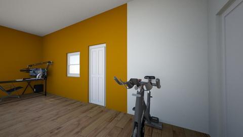 My room - Modern - by Landonj58
