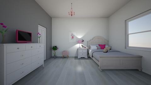 SRS - Glamour - Bedroom  - by SadieRose