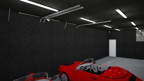 Garage  - by E20220363