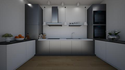 kitchen - Kitchen  - by Tasmin tania