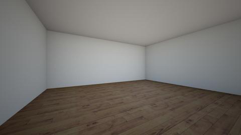 bedroom  - Bedroom  - by GRAHAM MOECKEL