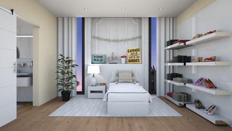 Especial room - Modern - by norkis