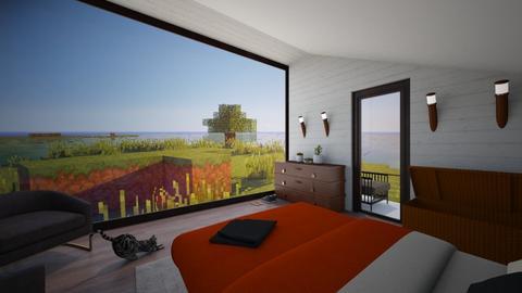 main - Bedroom - by owwwwwwwwwl