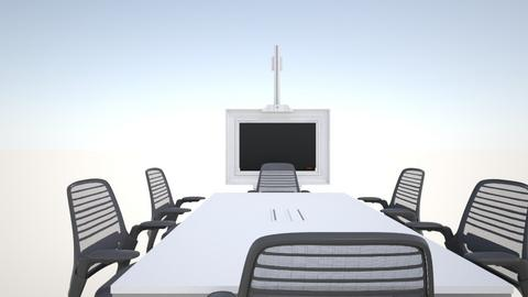 Conference Room Design  - Office  - by mellena246