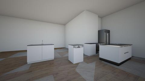 house - Minimal - by aaronplo