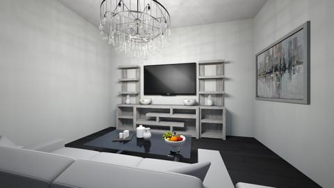 Living room 2 - Living room  - by tree11