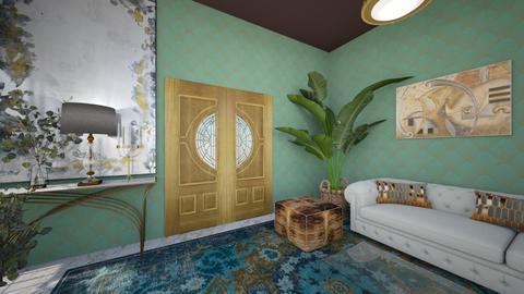 Deco Living - Living room  - by Tiendanordica