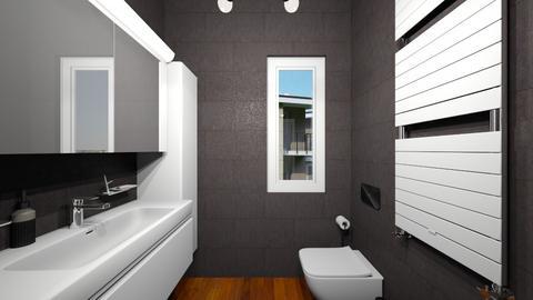 bagno principale 3 - Bathroom - by YleCala