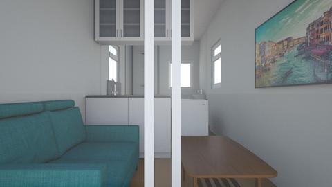 Living Area - Living room  - by Antonia Sullivan